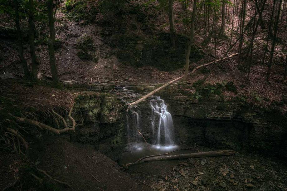 Wasserfall Rickbruch