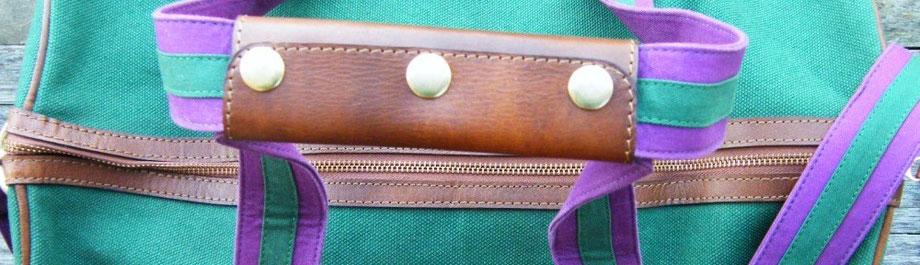Taschen in Clubfarben von Joint Colours
