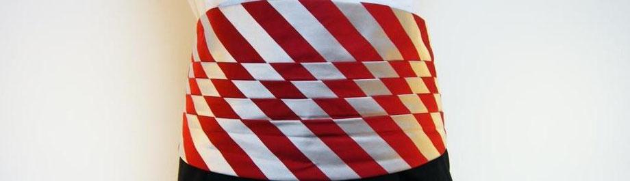 Kummerbund in Clubfarben von Joint Colours