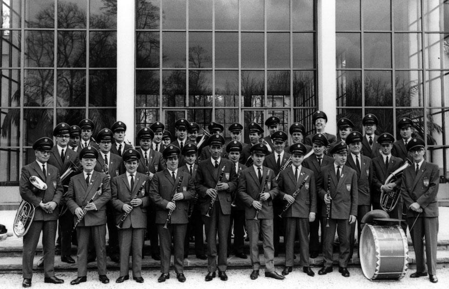 100. Kurkonzert (1967)