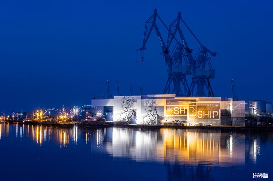 www.olafpinn-fotografie.de, Hafen Aarhus