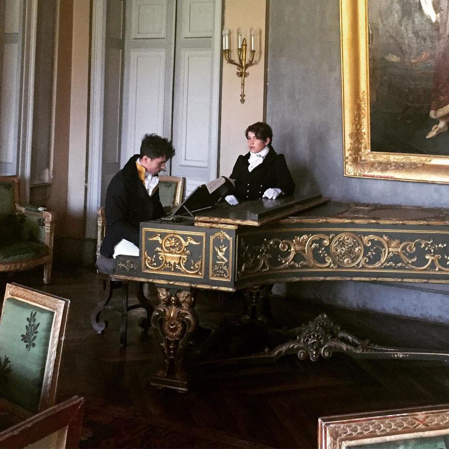 location confection sur mesure  costumes historique homme regency premier empire periode romantique