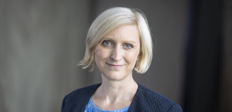 Nadine Wickert, Foto von Maria Noisternig