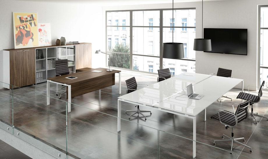 Arredamento Ufficio Novara : Arredamento ufficio borgomanero progettazione e realizzazione