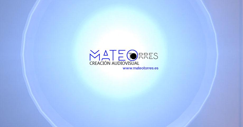 Mateo Torres. Creación audiovisual.