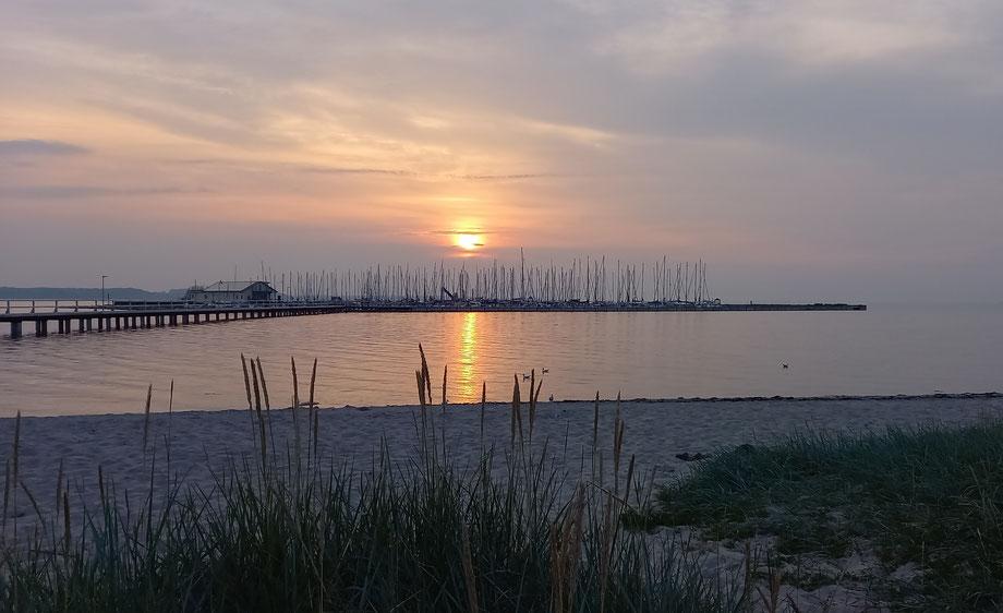 Geltinger Bucht