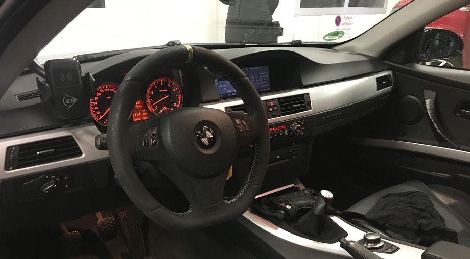 Bmw 335i Coupe E92 Hubraumschmiede Ihr Fachmann Für Audi