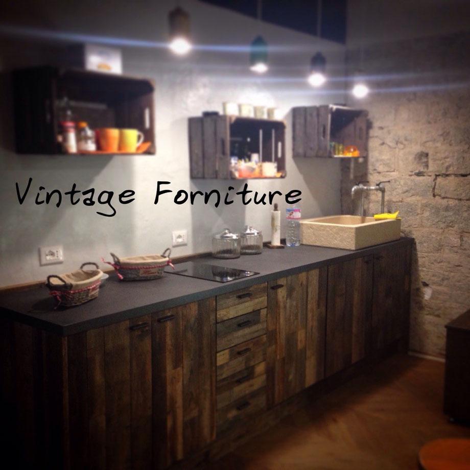 Possibilità di creare o customizzare la tua cucina in stile ...