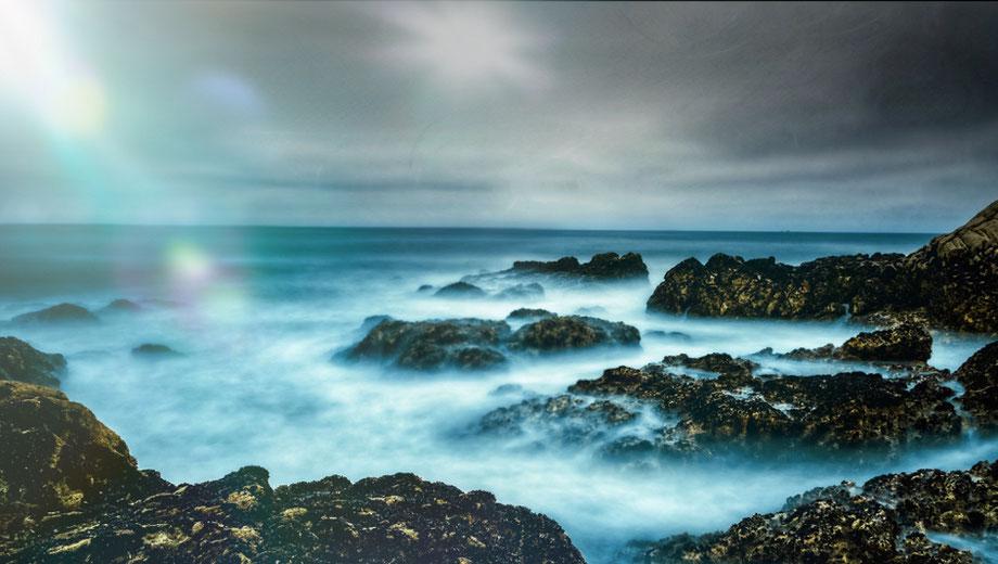 Atlantik Langzeit Porto Photoeternity
