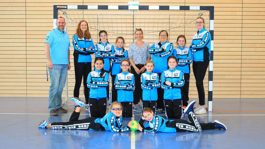 TV-Brühl - Handball Jugend