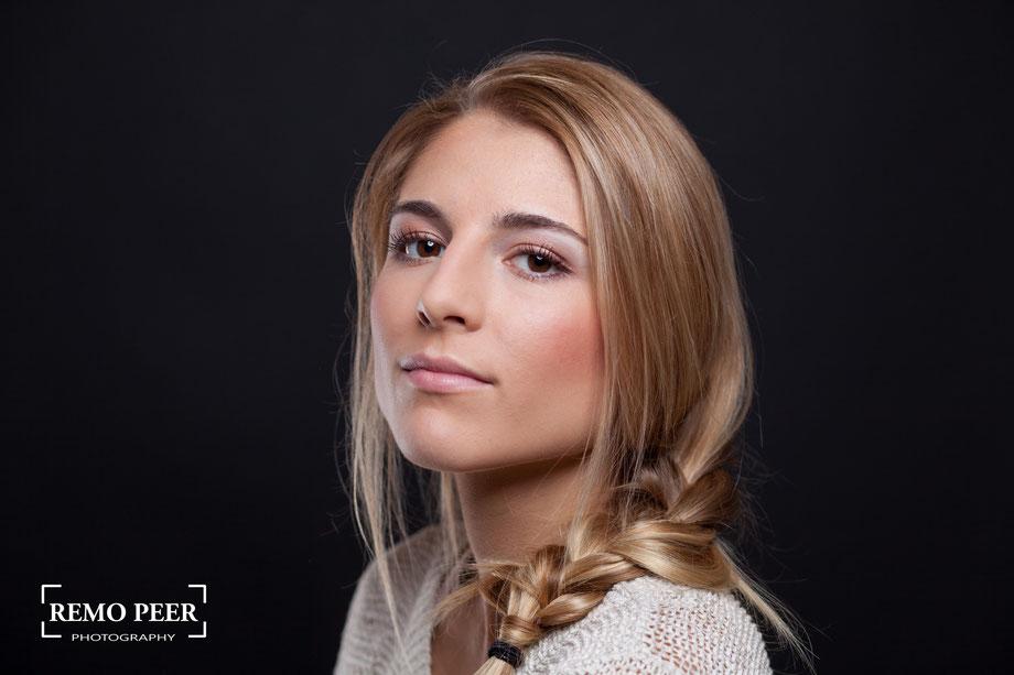 Studiofotografie Styling Beauty (by Remo Peer, Fotografie & Design, www.fotoremo.ch)