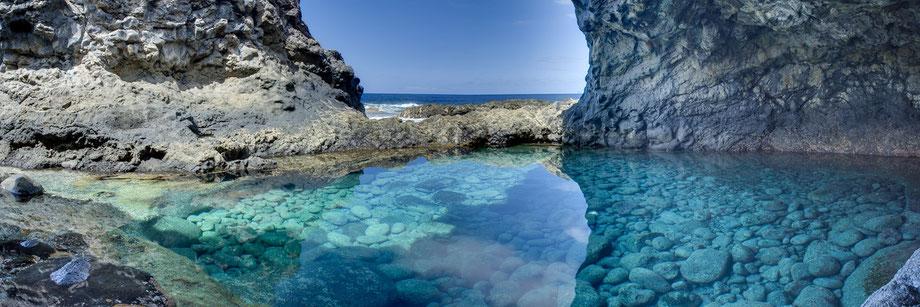 Naturschwimmbecken El Hierro