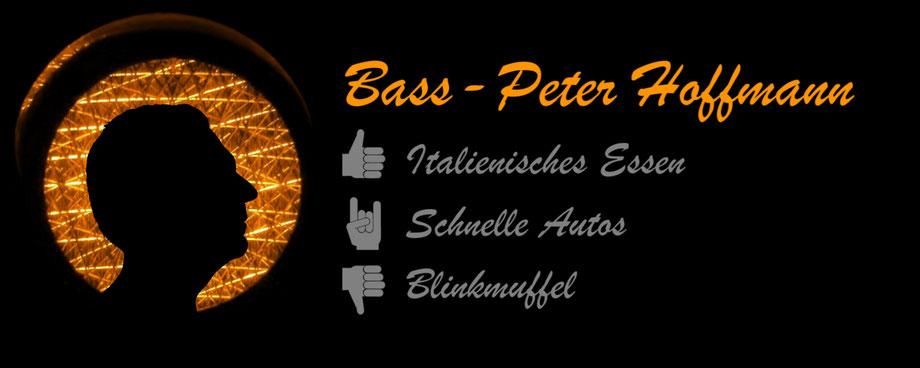 DEEZL, Bass: Peter Hoffmann