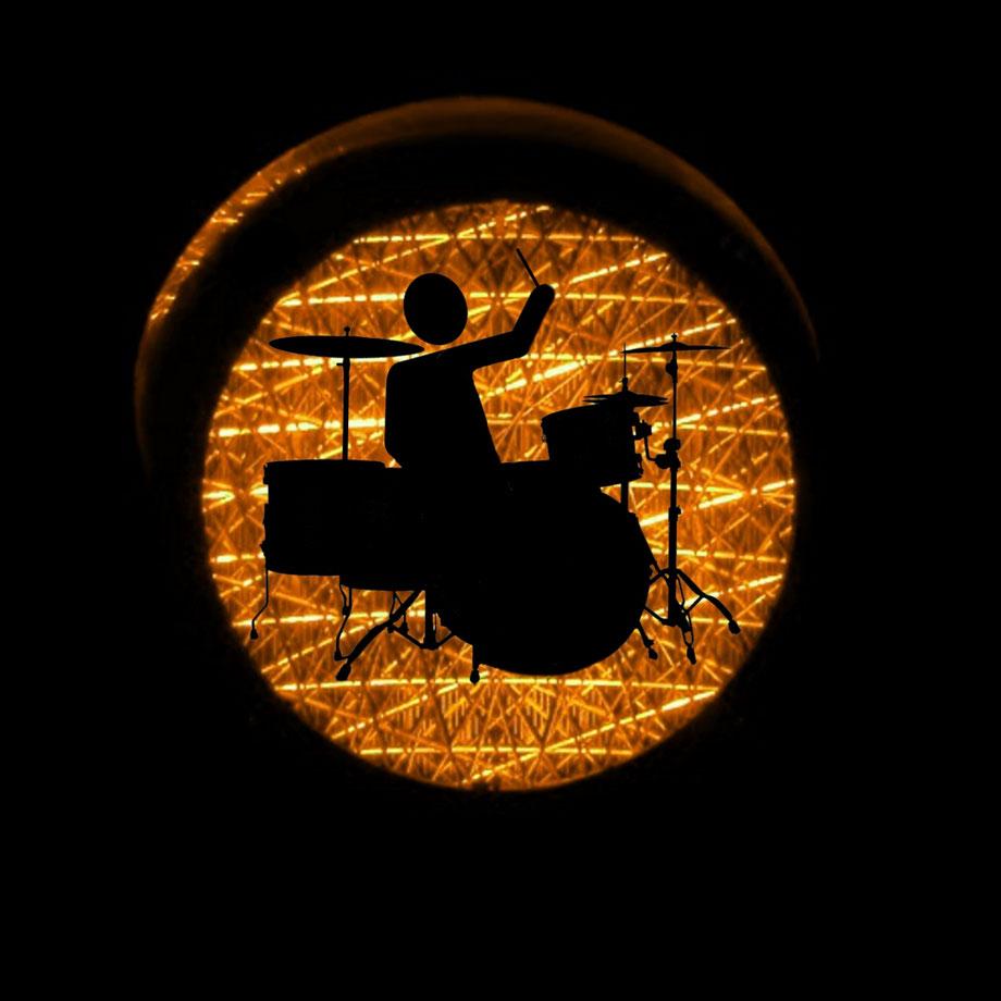 Drums: Hansi Dullinger