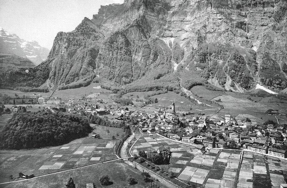 Netstal 1924 (Schönwetter?)