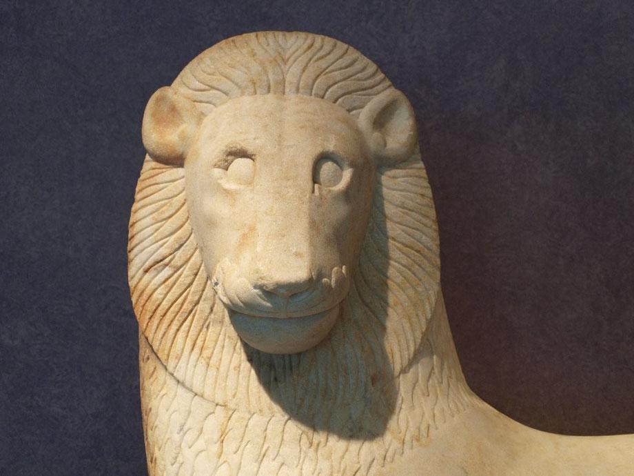 Keramikos III, Athens