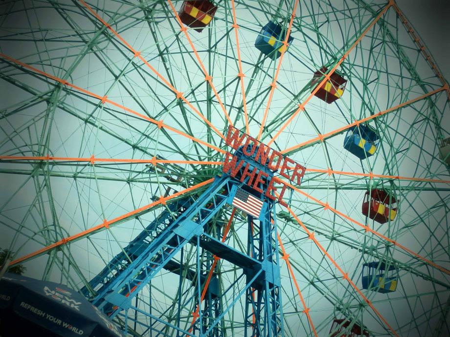 Coney Island I