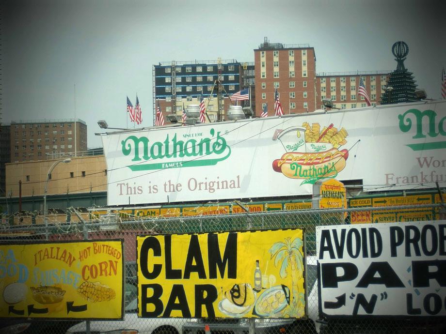 Coney Island II