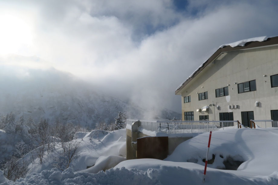 Tokcahidake-onsen-daisetsuzan-backcountry-ski