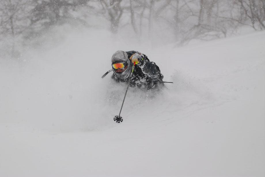 Asahidake-ski-japan-Hokkaido
