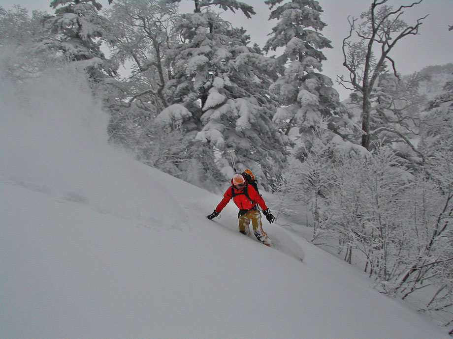 Hokkaido-Japan-Tokachidake-Daisetsuzan-backcountry-ski