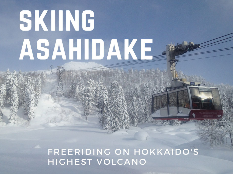 Asahidake-backcountry-ski