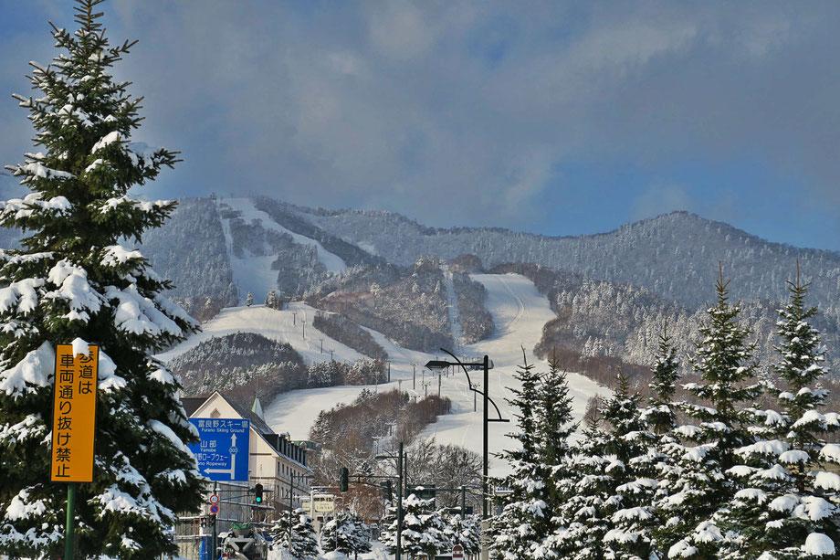 Furano-ski-resort
