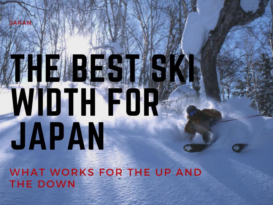 Japan-ski-width-best-powder