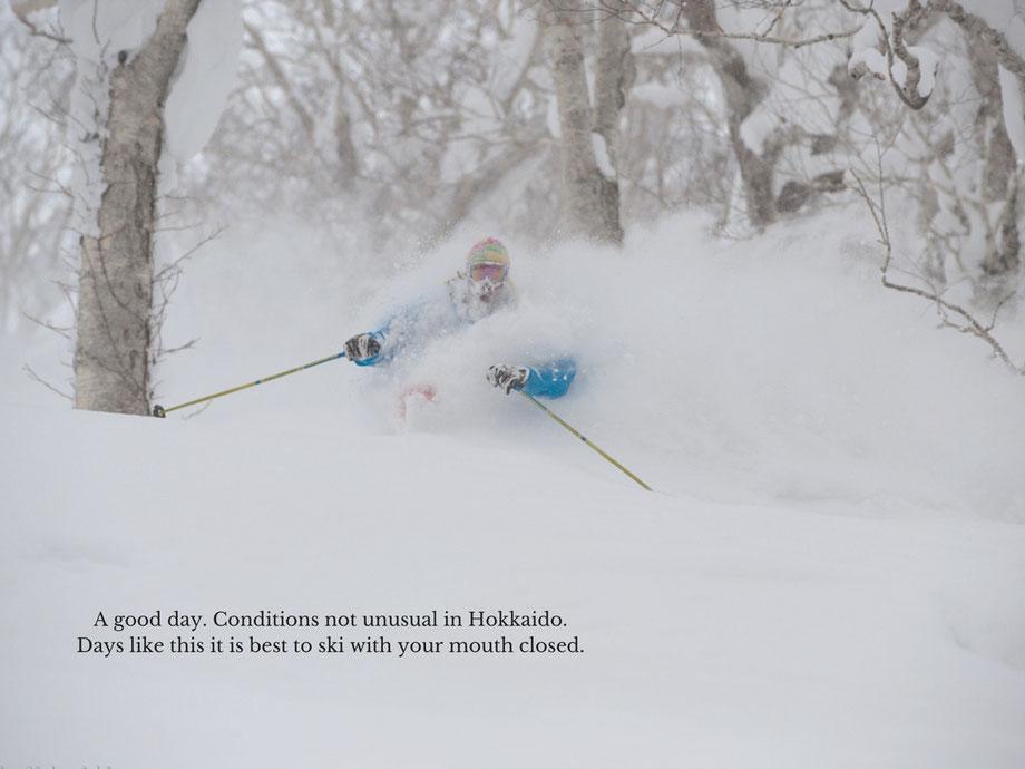 Japan-Backcountry-ski-trip-Hokkaido