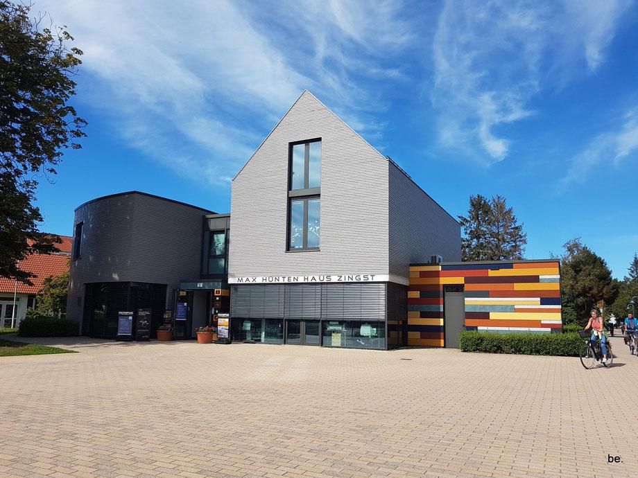 Max Hünten Haus