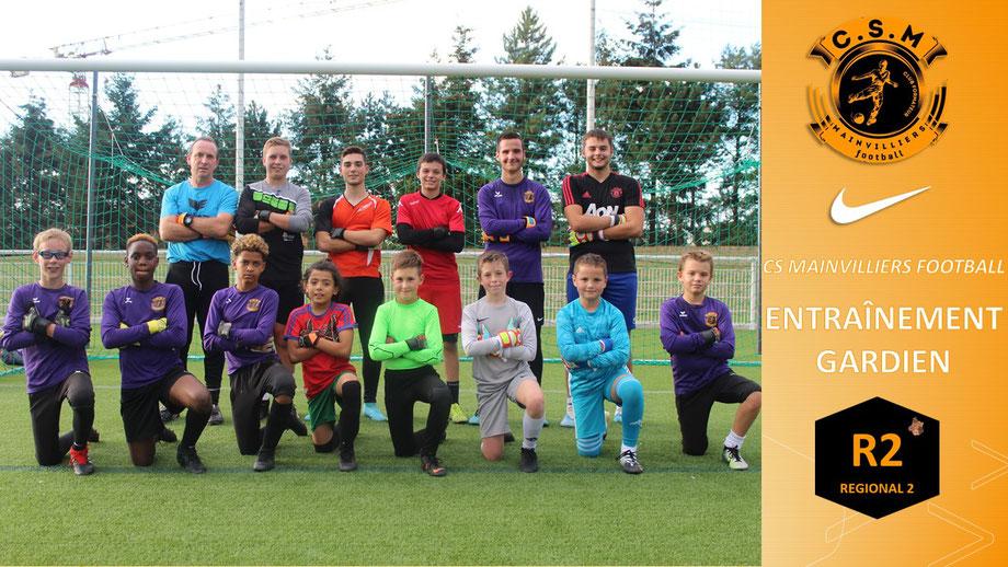 CS Mainvilliers Football Gardiens