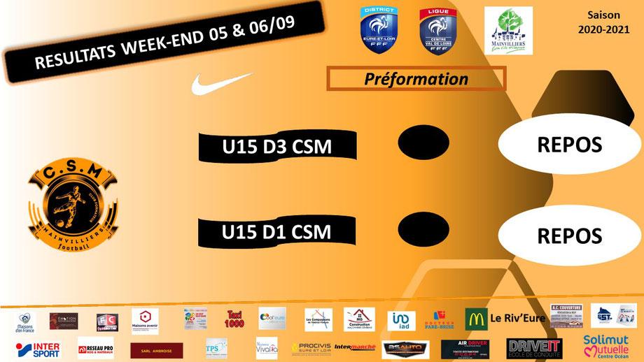 CS Mainvilliers Football