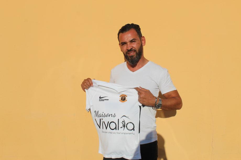 CS Mainvilliers Football Maisons Vivalia