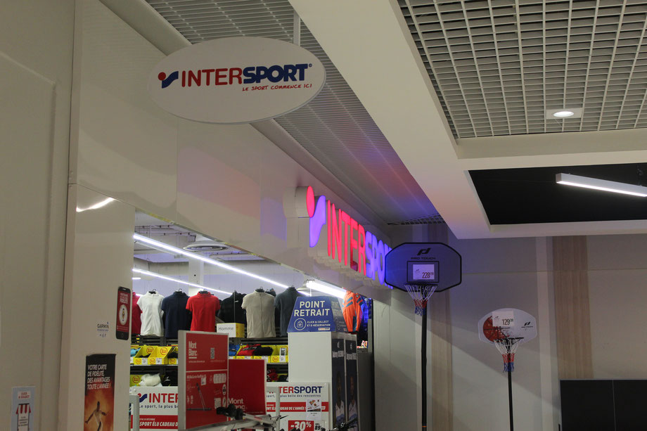 CS Mainvilliers Football Intersport Lucé