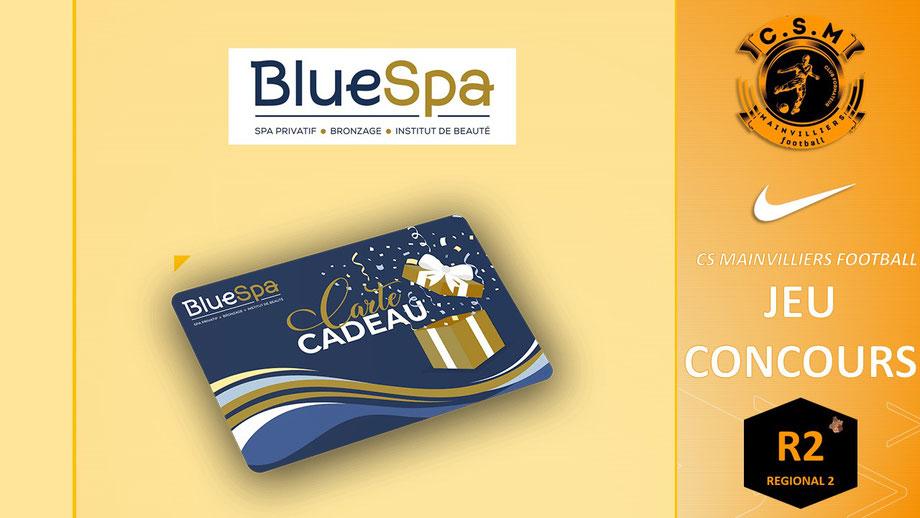 CS Mainvilliers Football Blue Spa Chartres