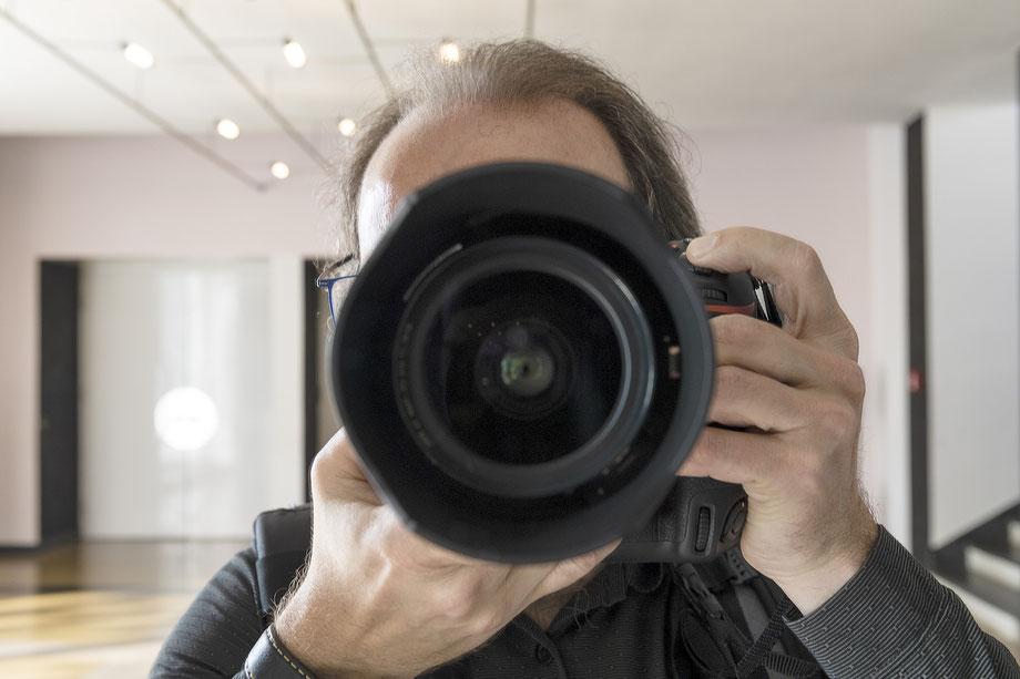 Dr. Ralph Fischer Freier Fotodesigner