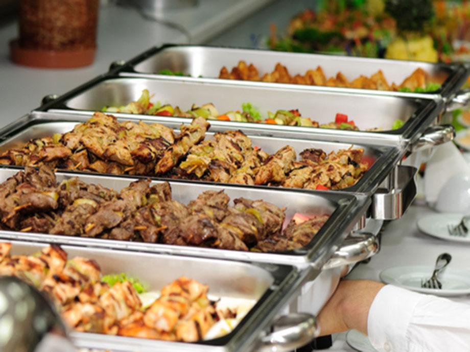 Banquetes El Manjar de Monterrey.
