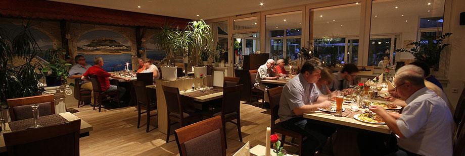 Start Griechisches Restaurant Poseidon Osnabrück Hellern