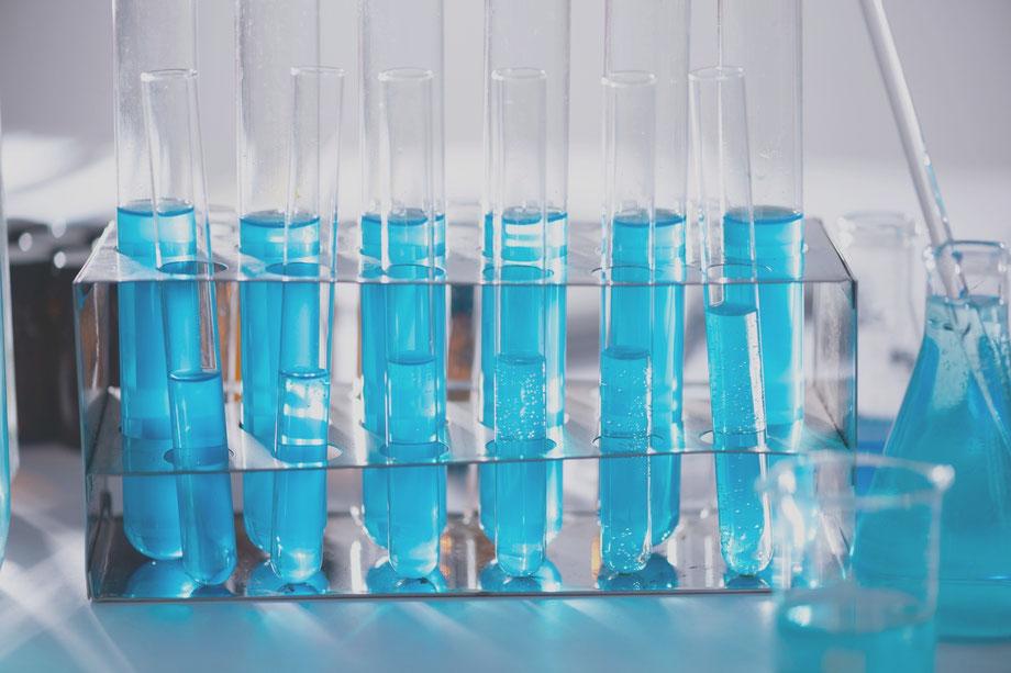 DNA Test für mehr Leistung Minimalist Biohacker
