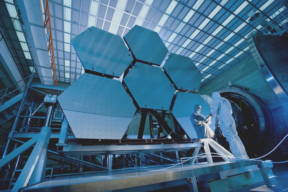 Minimalist Biohacker Concept Image Technology Laboratory