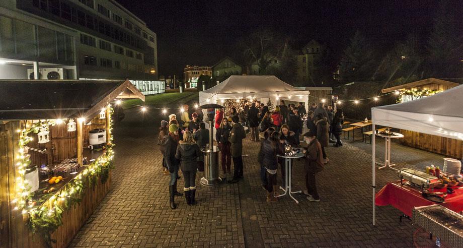 Buchen Sie in Bremen Ihren mobilen Weihnachtsmarkt in diesem Jahr!