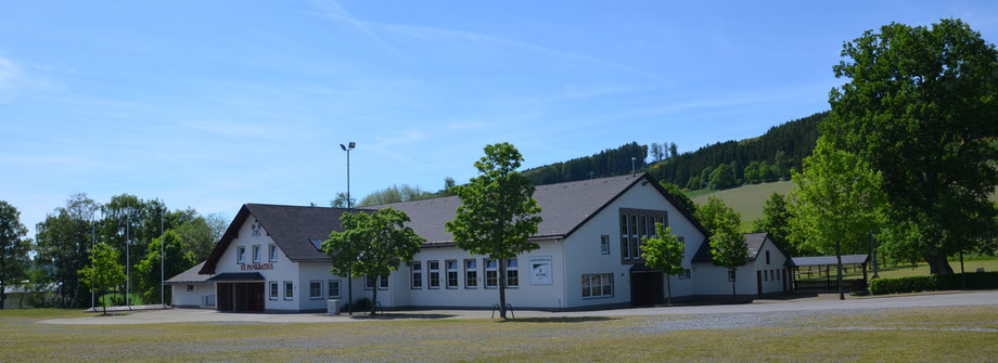 Schützenhalle Reiste