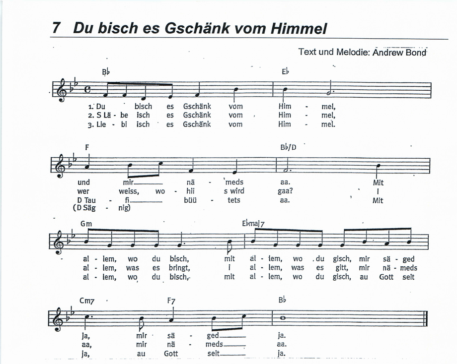 Lied Zur Taufe Moderne Tauflieder Zur Heiligen Taufe