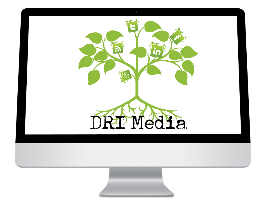 webmaster drimedia.com custom websites and social media solutions