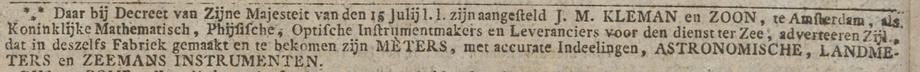 Oprechte Haarlemse Courant 22-09-1808