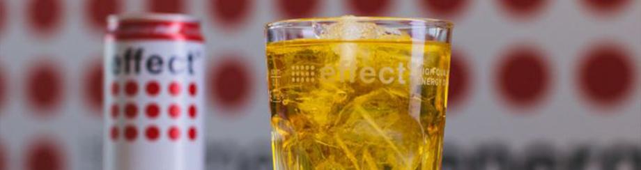 Klassiker: Wodka E mit Eristoff und Effect