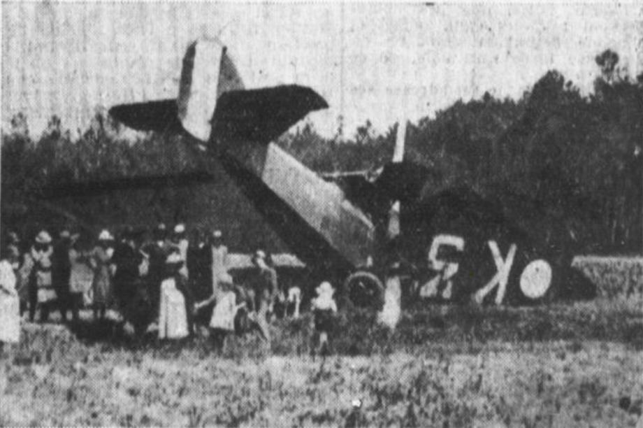 """""""La France de Bordeaux et du Sud-Ouest"""" - 21 juillet 1938"""