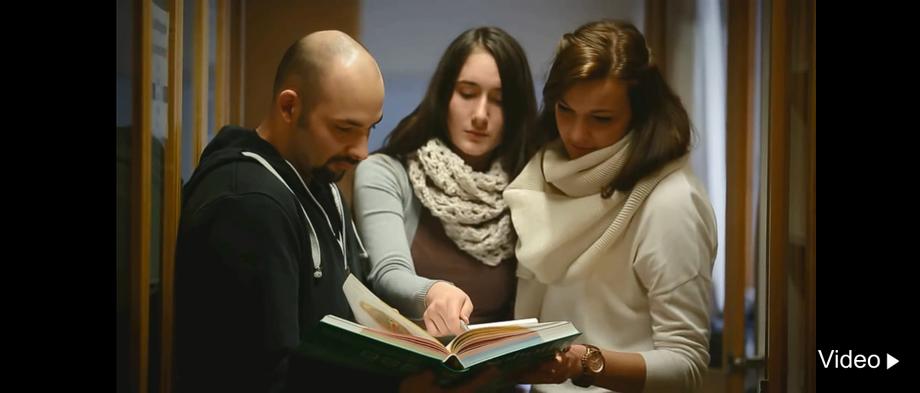 Kurzvideo Schule Berufsfachschule Nürnberg