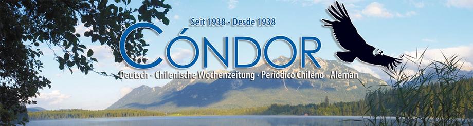 Cóndor Deutsch-Chilenische Zeitung