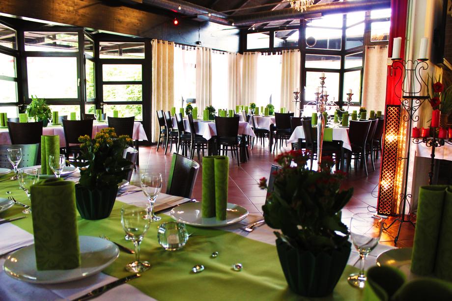 . Partyservice Hochzeit Geburtstag u v a    Restaurant Fuchs Bochum